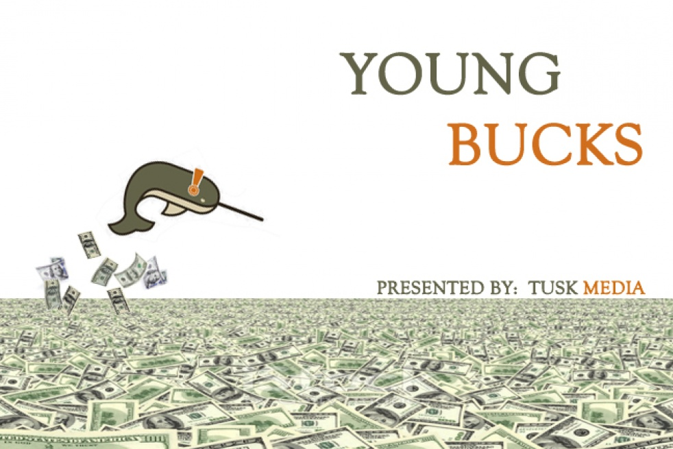 Young Bucks - show cover