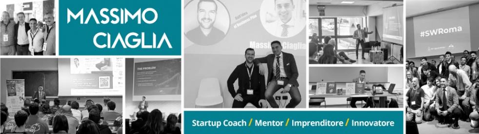 Massimo Ciaglia - Il podcast per Startup - show cover