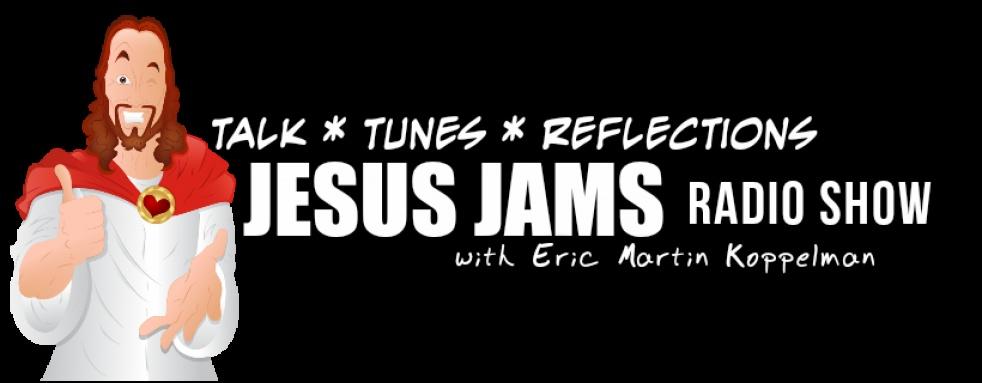 Jesus Jams Radio Show - immagine di copertina dello show