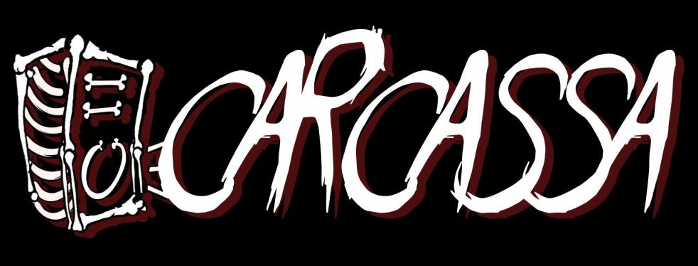 Carcassa - immagine di copertina