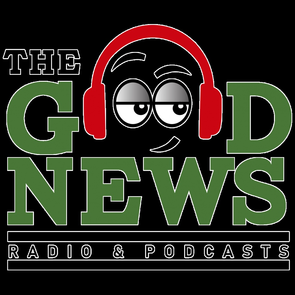 The Good News Radio Station - Cover Image