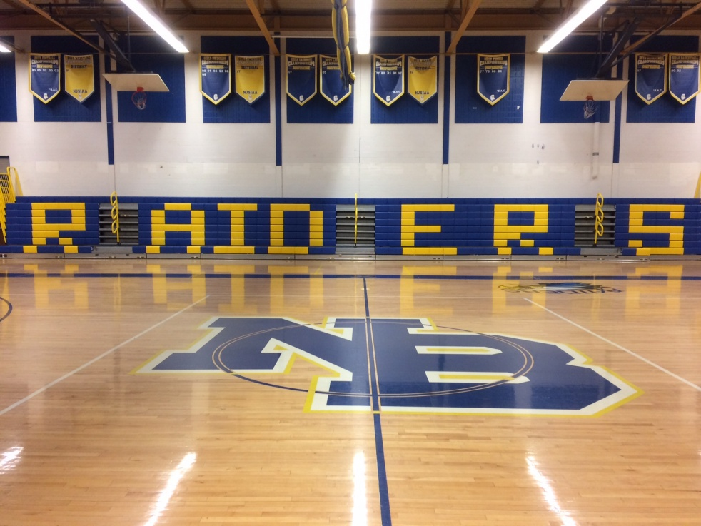 North Brunswick Raiders Basketball - imagen de portada