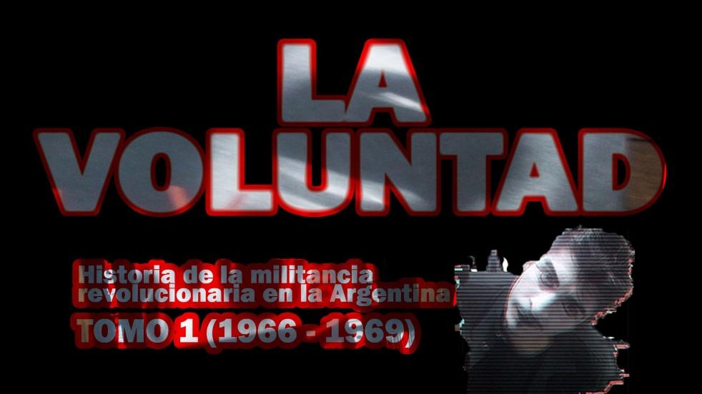 AUDIOLIBRO LA VOLUNTAD Anguita-Caparros - imagen de show de portada