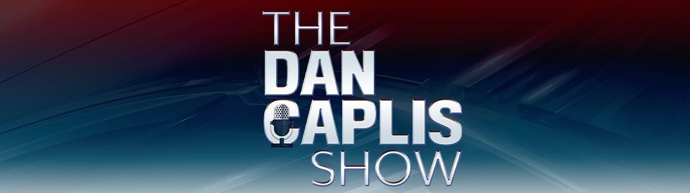 Dan Caplis - Cover Image