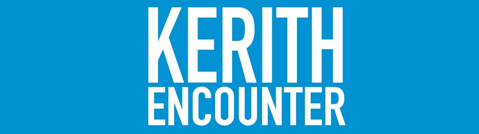 Kerith Encounter Podcast - Cover Image