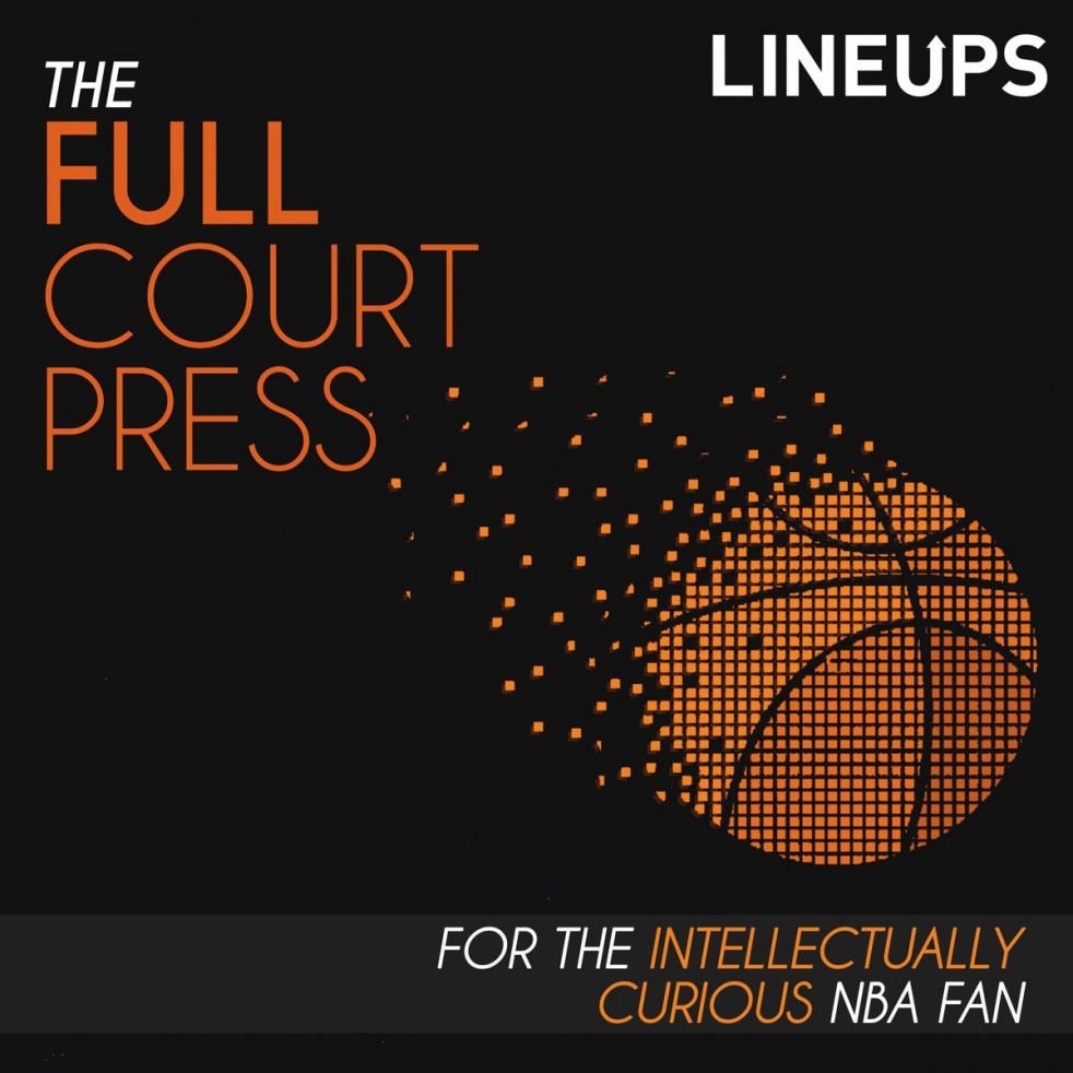 Full Court Press - Cover Image