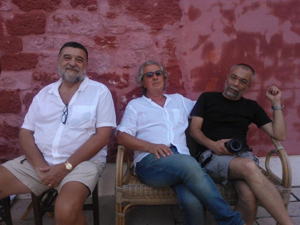 Capitani Coraggiosi Radio's show - show cover