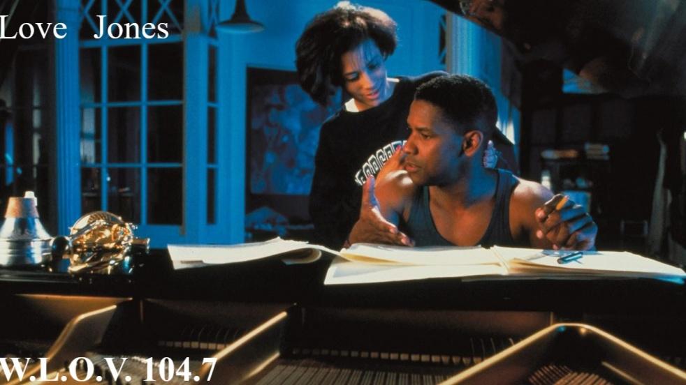 Love Jones - imagen de portada