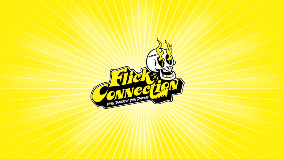 Flick Connection Podcast - Cover Image