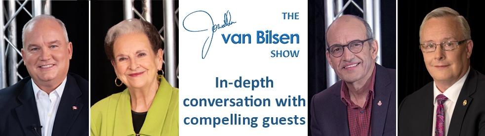 The Jonathan van Bilsen Show - immagine di copertina