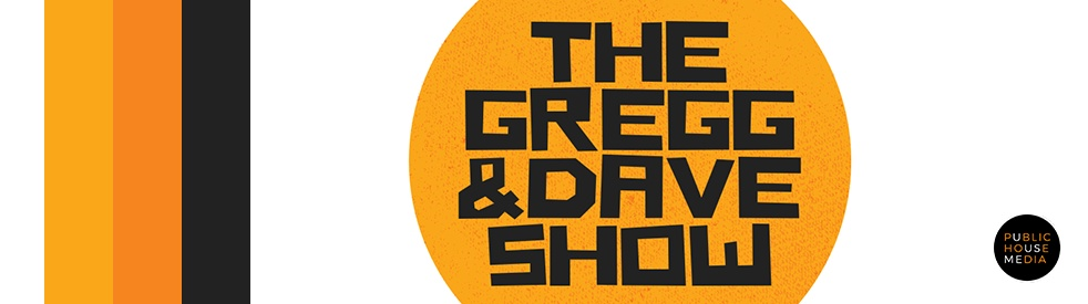 Gregg & Dave Show - show cover