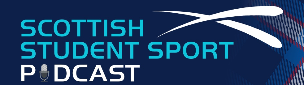 The Scottish Student Sport Podcast - Cover Image