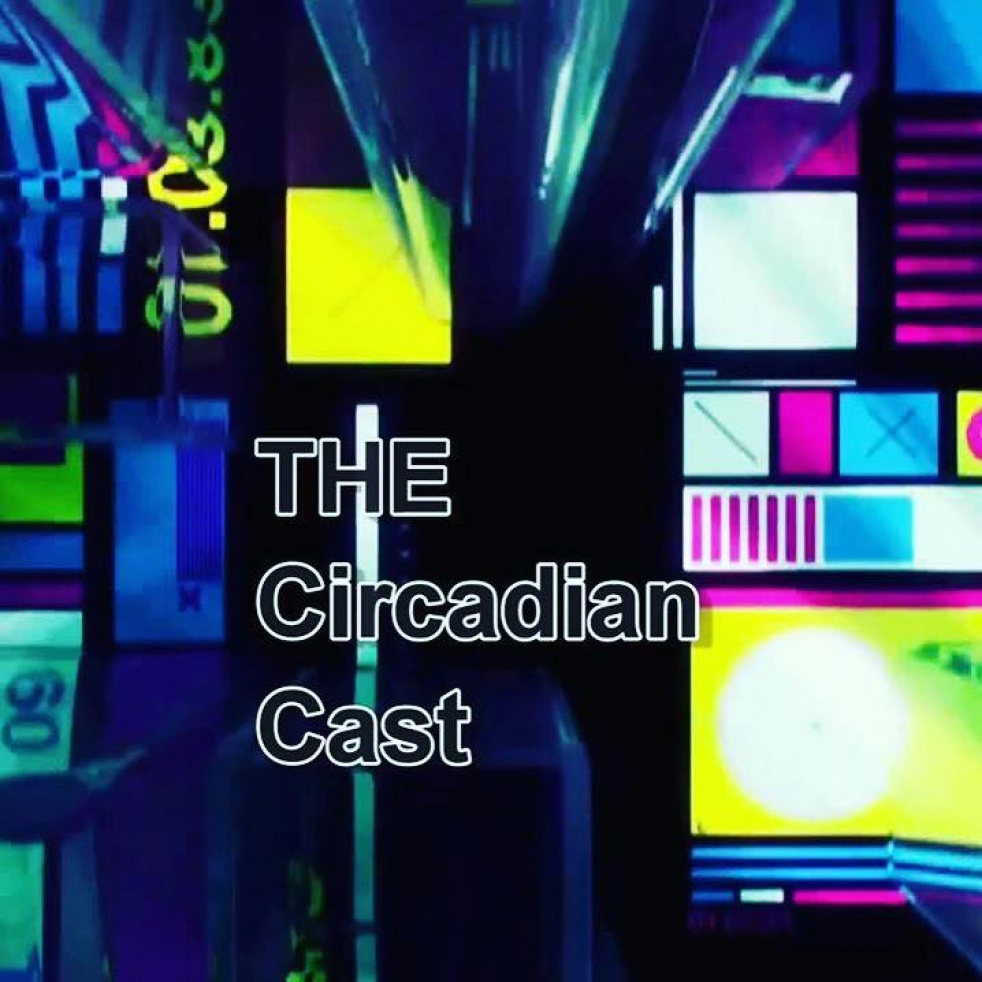 The Circadian Cast - Cover Image