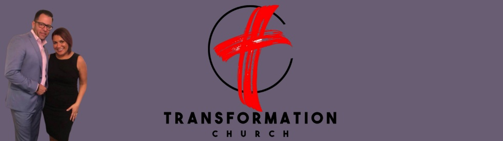 Transformation Church (LIVE) - imagen de portada