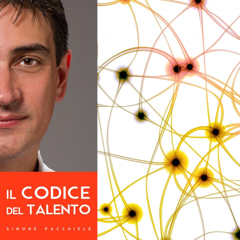 Il codice del talento - show cover