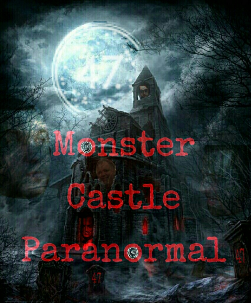 Monster Castle Interactive Radio - Cover Image
