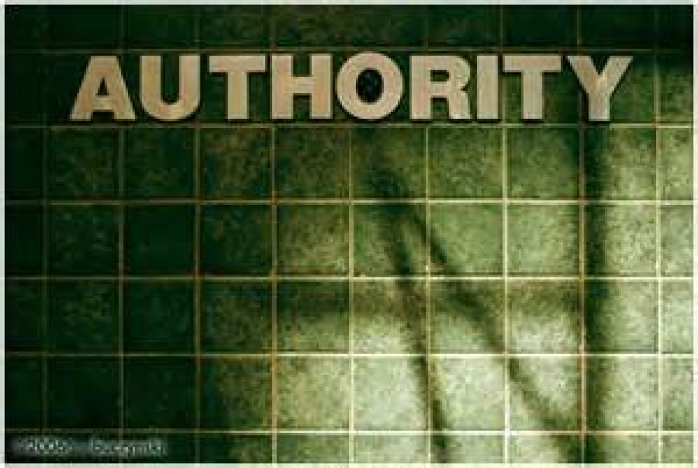 Understanding Authority For Your Good #3 - Cover Image