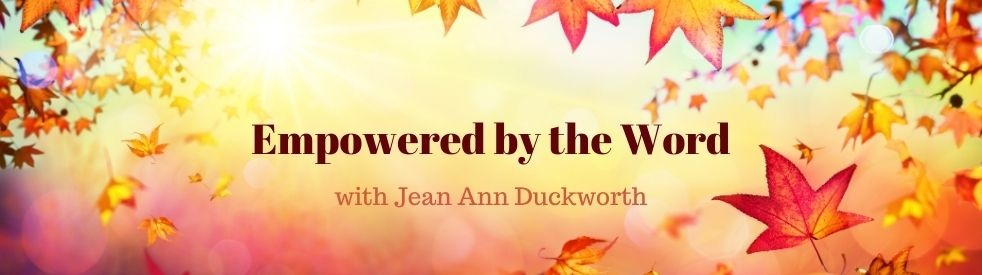 Empowered by the Word - Cover Image