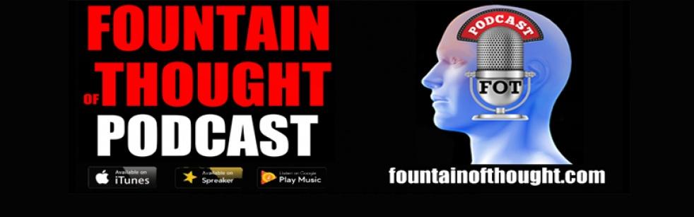 Fountain of Thought - imagen de show de portada
