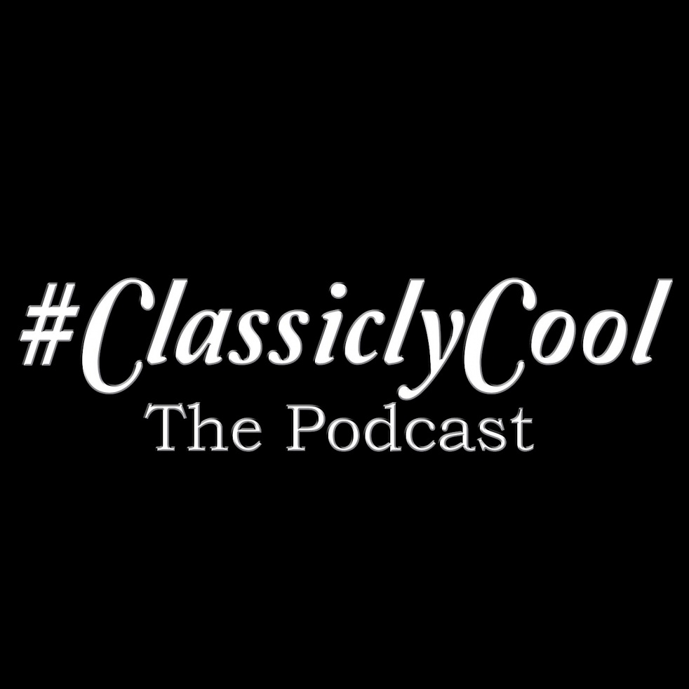 #ClassiclyCool - show cover
