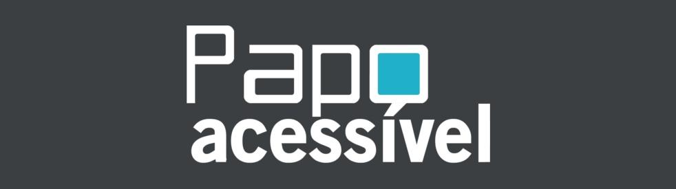 Papo Acessível - imagen de show de portada