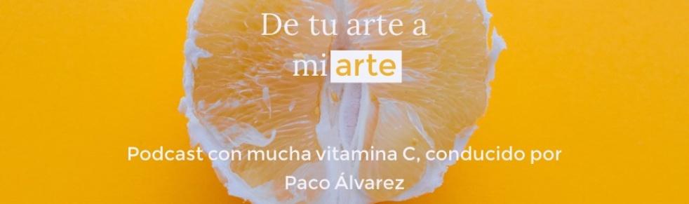 DE TU ARTE A MI ARTE - immagine di copertina