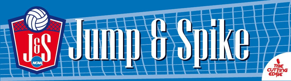 JUMP & SPIKE - imagen de portada