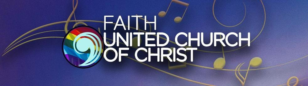 Faith UCC Choir - immagine di copertina