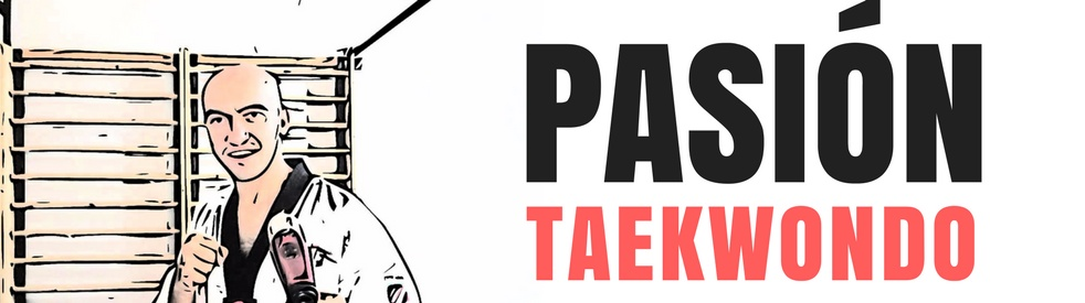 Pasion Taekwondo - imagen de show de portada