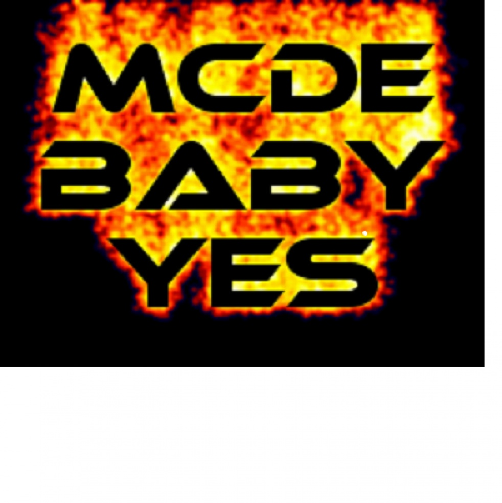 MCDE RADIO NETWORK - show cover