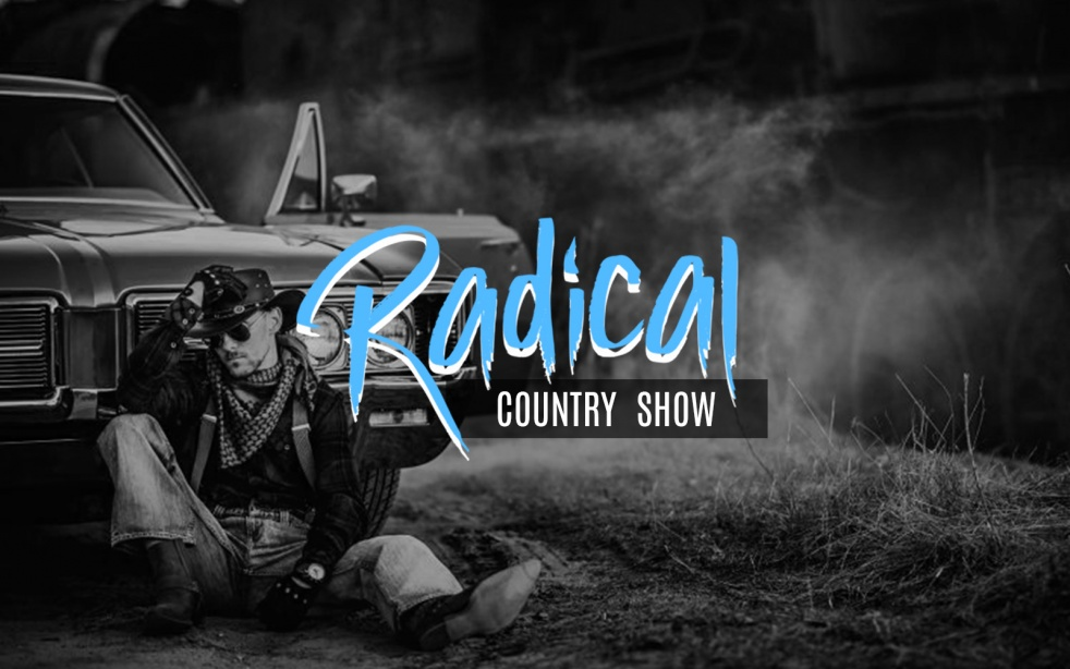 Live Radical Country Music Show - show cover