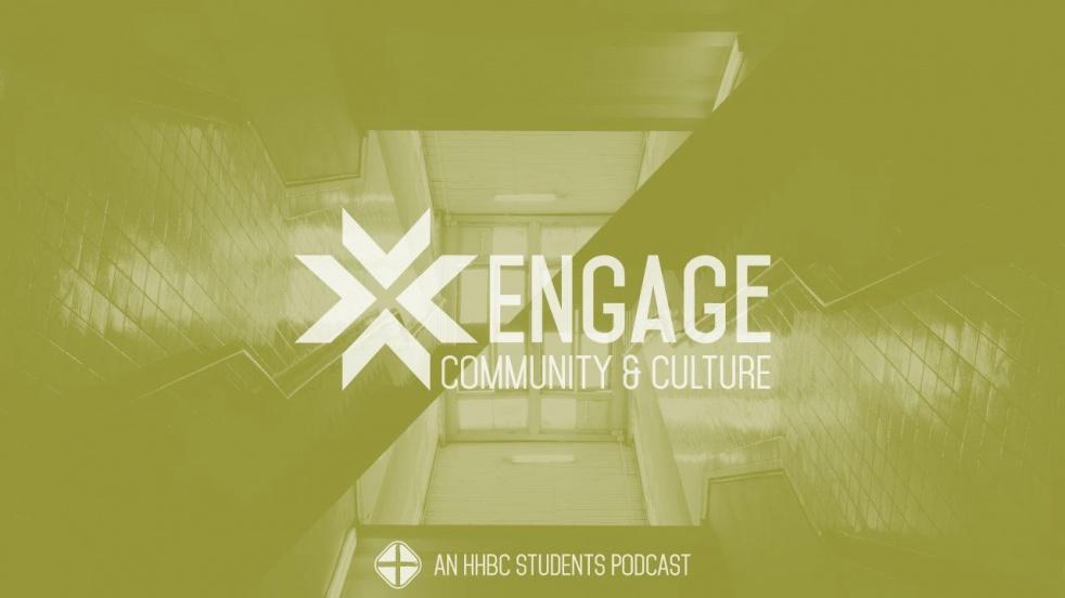Engage: Community and Culture - immagine di copertina