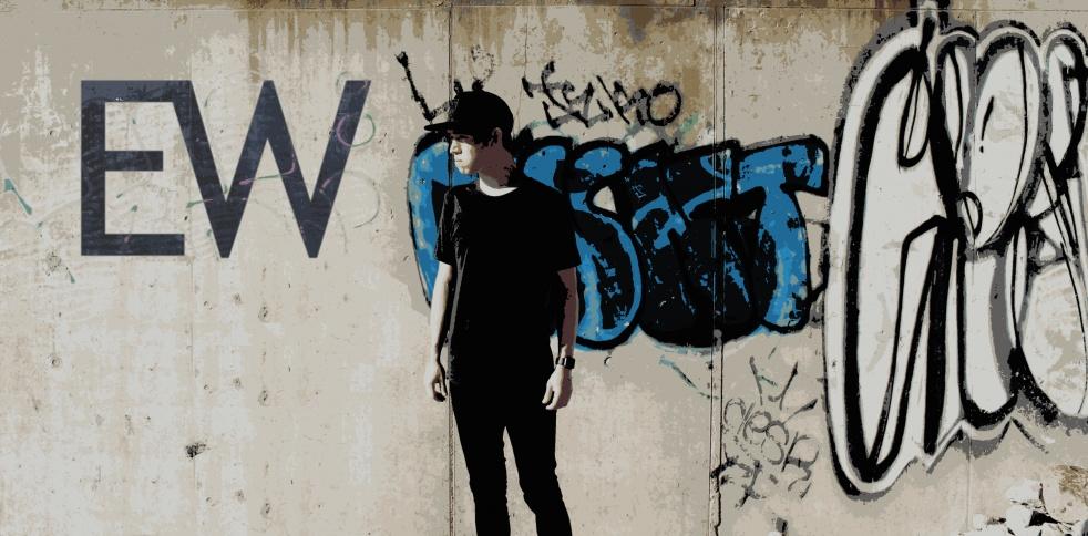 EDM Weekly with Garrett Gaudet - imagen de show de portada