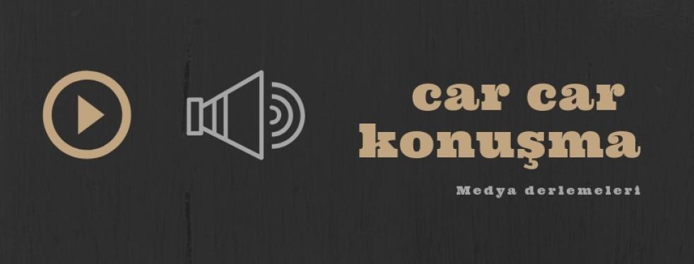 Car car konuşma - show cover