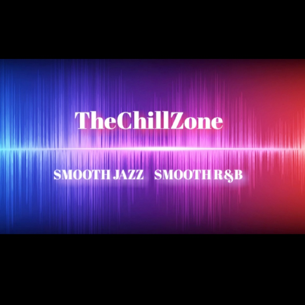 TheChillZone - show cover