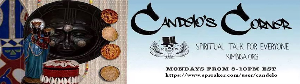 Candelo's Corner Show - show cover