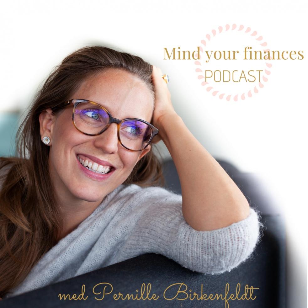 Mind your finances - Cover Image