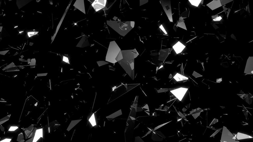Breaking Glass - immagine di copertina
