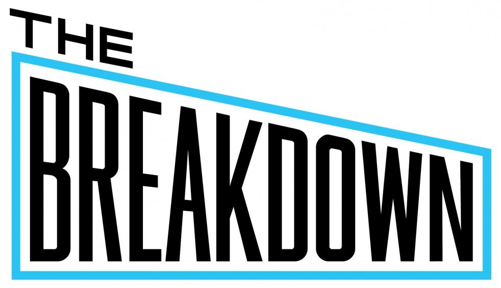 TDR: Breakdown - immagine di copertina dello show