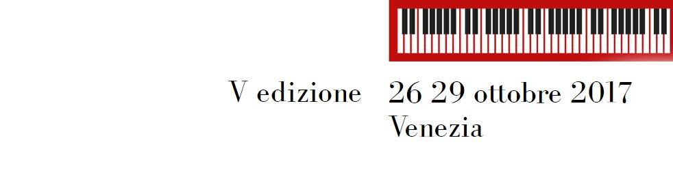MusicaFoscari - show cover