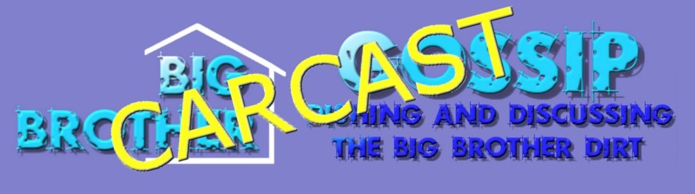 Mike's Big Brother Gossip Carcast - Cover Image