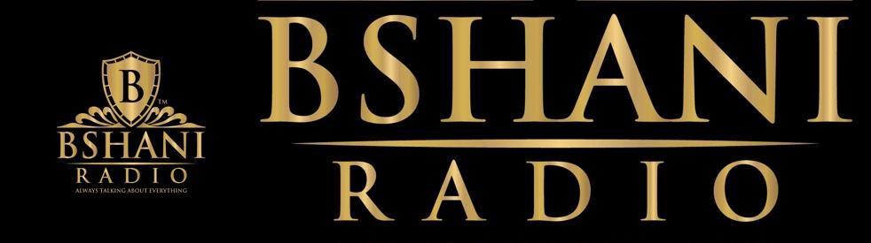 Bshani Radio - show cover