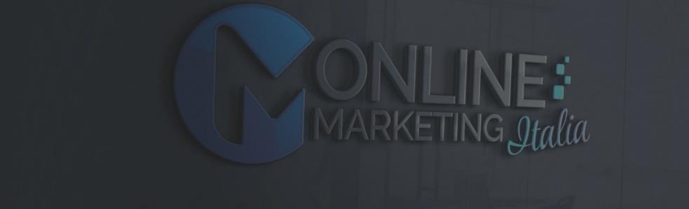 Online Marketing Italia - Cover Image
