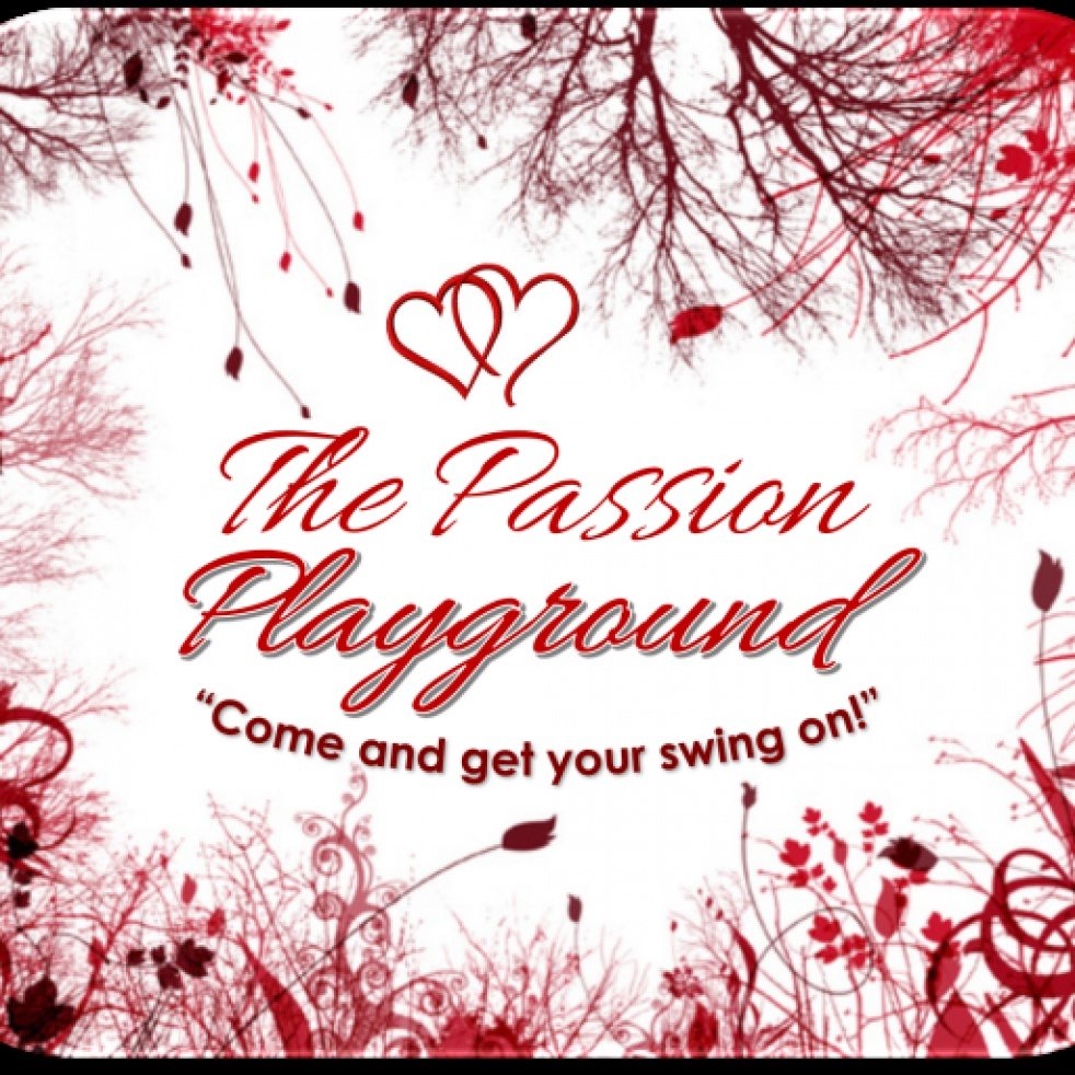 The Passion Playground - show cover