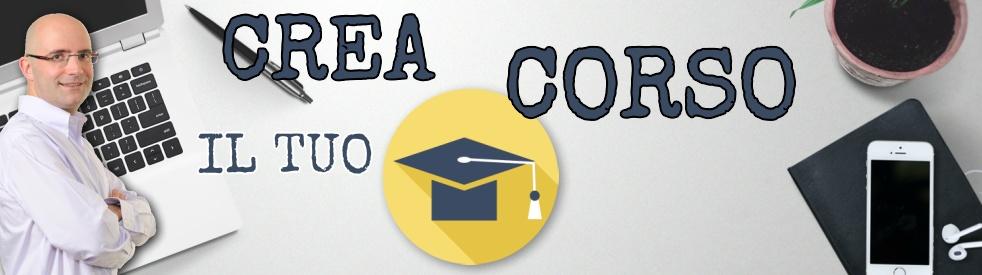 Crea Il Tuo Corso - imagen de portada