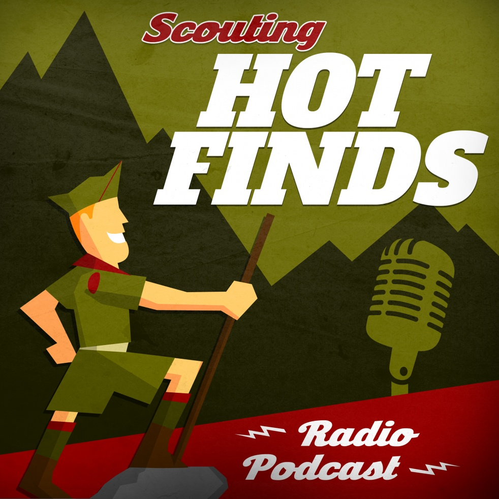 Scouting Hot Finds Boy Scout Memorabilia - Cover Image