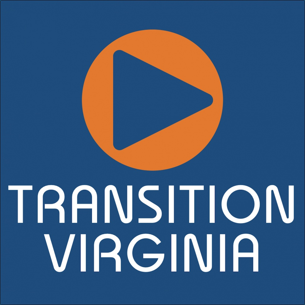 Transition Virginia - Cover Image