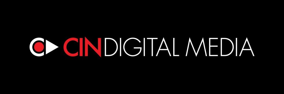 CinDigital Media - show cover