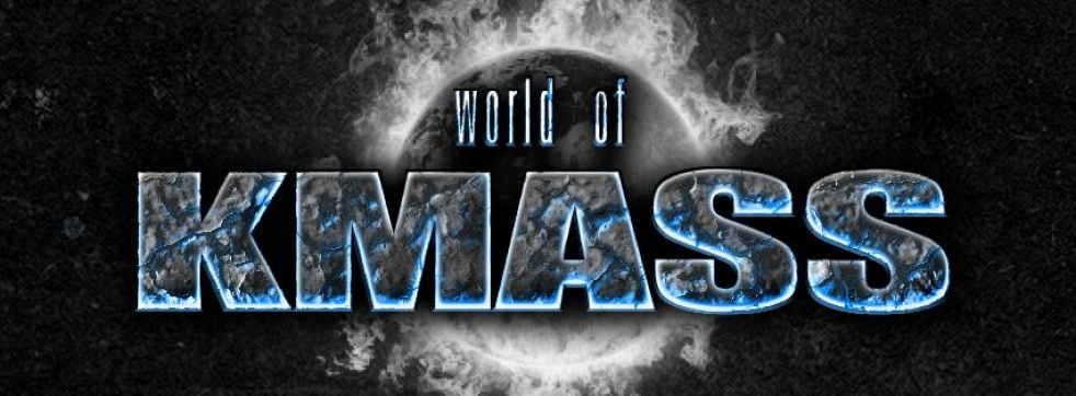The World of Kmass - show cover