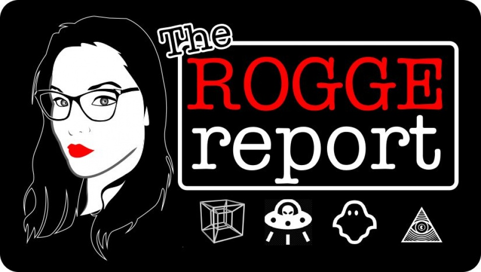 The Rogge Report - Cover Image